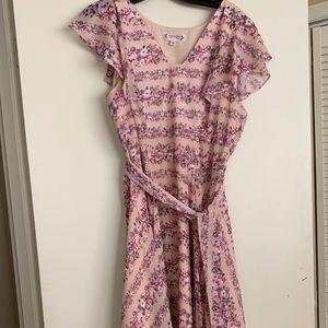 Nanette Lepore Neiman Marcus Dress Sz 12